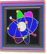 Atom Science Progress Buy Faa Print Products Or Down Load For Self Printing Navin Joshi Rights Manag Wood Print