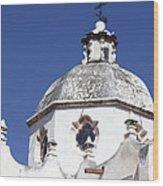 Atotonilco Hidalgo Mexico Wood Print