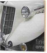 Auburn 851/852 Speedster Wood Print