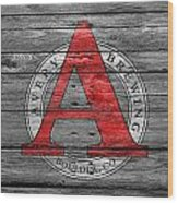 Avery Brewing Wood Print