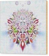 Aya Zlameh Wood Print