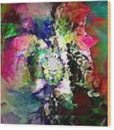B497064 Wood Print