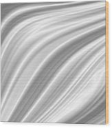 Background Abstract White Smooth Wood Print