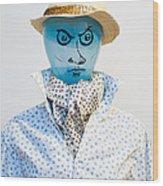 Balloon Heads - Frank Wood Print