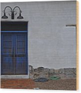 Barrio #459 Wood Print