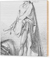 Bartholomew Columbus (c1445-c1514) Wood Print