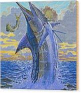 Bastante Off00142 Wood Print