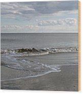 Beach @ Hilton Head Photo Wood Print