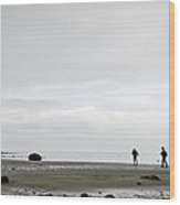 Whidbey Island Beach Walkers