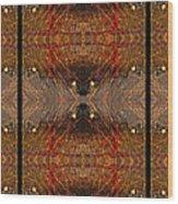 Beacon Of Light Wood Print