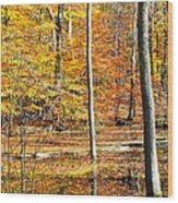 Beautiful Wood Print