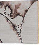 More Than No. 1401 Wood Print