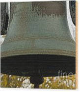 Bell Wood Print