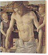 Bellini, Giovanni 1430-1516. Dead Wood Print