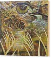 Beloved Nehiyowin Wood Print
