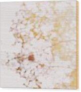 Beneath A Tree  14 5284  Diptych  Set 1 Of 2 Wood Print