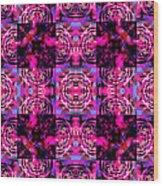 Bengal Tiger Abstract 20130205p0 Wood Print
