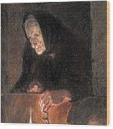 Benlliure Ortiz, Jos� 1884-1916. The Wood Print