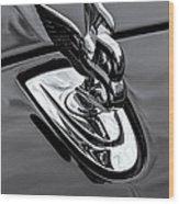 Bentley Wood Print
