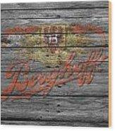 Berghoff Wood Print