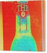 Biere Thb - Beer - Madagascar Wood Print