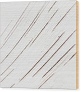 Birching  Wood Print
