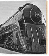 B&o Locomotive,