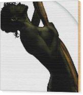 Body Expressions/micka6 Wood Print