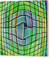 Bold And Colorful Phone Case Artwork Designs By Carole Spandau Cbs Art Exclusives 103 Wood Print