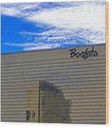 Borgata Wood Print