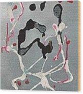 Boso - Ba O Kyokyu Wood Print