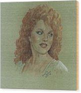 Kentucky Beauty Wood Print