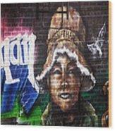 Bronx Graffiti. Jonathan Wood Print