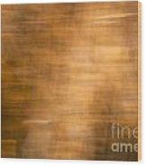 Brown Background Wood Print