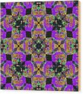 Buddha Abstract 20130130m28 Wood Print