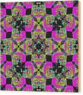 Buddha Abstract 20130130p0 Wood Print