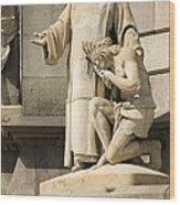 Buigas I Monrava, Gaiet� 1851-1919 Wood Print