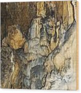 Bulak Cave Wood Print