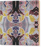 Butterfly Series5 Wood Print