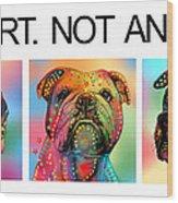 Buy Art  Wood Print