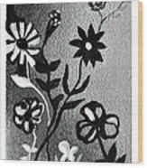 C17 Wood Print