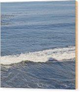 Ca Beach - 121282 Wood Print by DC Photographer