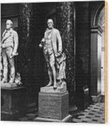Caesar Rodney (1728-1784) Wood Print
