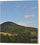 Cairngorms National Park Wood Print