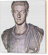 Caligula, Gaius Caesar Germanicus Wood Print