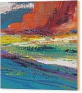 Canyon Dreams 34 Wood Print