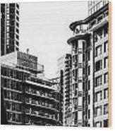 Cardero-67-jpg Wood Print
