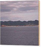 Caribbean Cruise - On Board Ship - 1212208 Wood Print