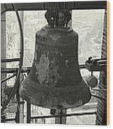 Carillon Wood Print