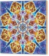 Carina Nebula II Wood Print